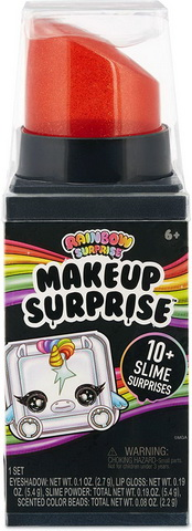 Слайм  Poopsie Rainbow Surprise Makeup Surprise.