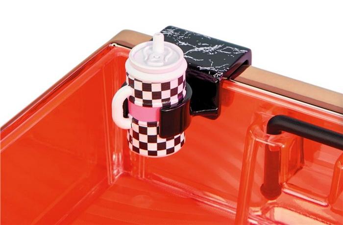 Подстаканник для бутылочки LOL Surprise Car-Pool Coupe.